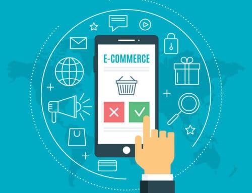 Η συμπεριφορά των online καταναλωτών