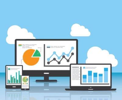 Webbies Υπηρεσία Website Analytics