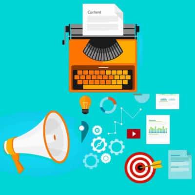 Yphresies Content Marketing