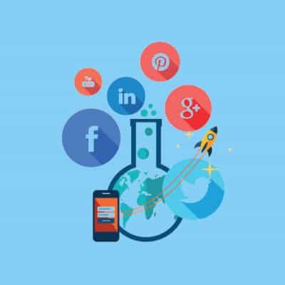 Webbies Υπηρεσίες Social Media Marketing