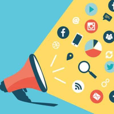 Yphresies Social Media Marketing