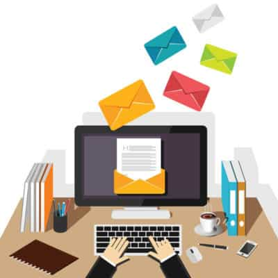 Yphresies eMail Marketing