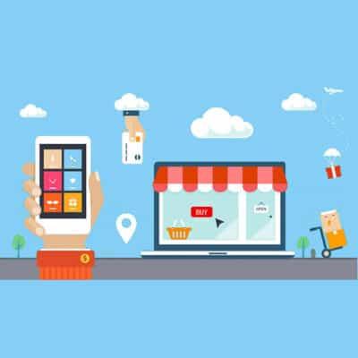 Κατασκευή e-Shop