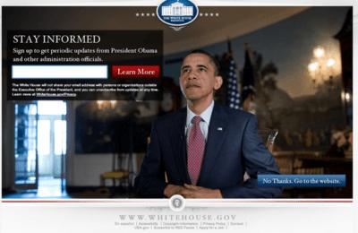 LP Barack Obama